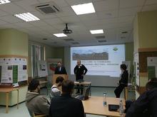 Meeting of Eastern European Countries in Krakow